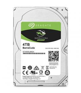 """Seagate ST ST4000LM024 4TB 2.5"""" 5400rpm 128MB SATA"""