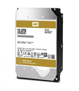 HDD 12Tb Western Digital Gold 3.5 SATA3 7200rpm