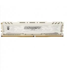 Crucial Ballistix Sport LT 16GB DDR4-2666 16GB DDR4 2666MHz módulo de memoria