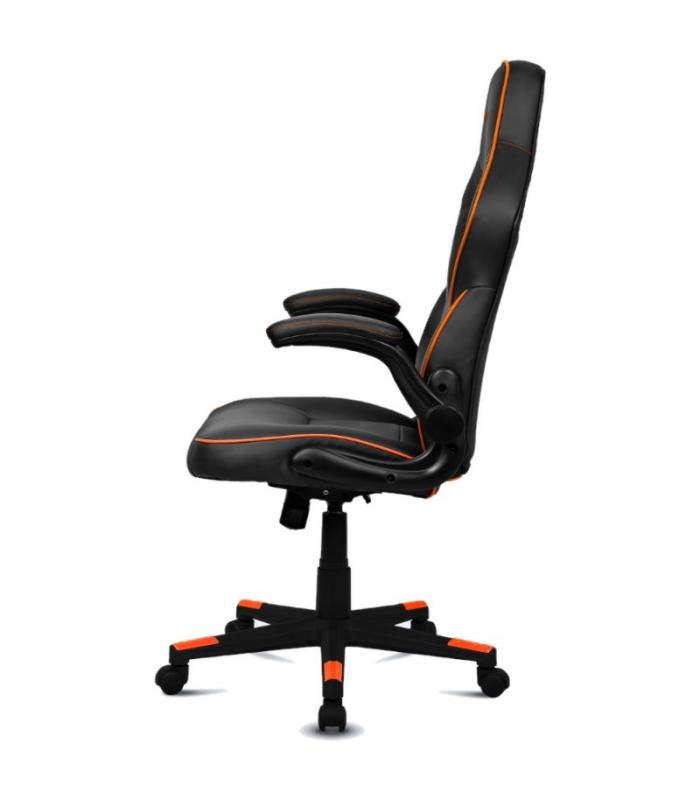 Drift dr75bo silla gaming negra naranja for Rebajas sillas gaming