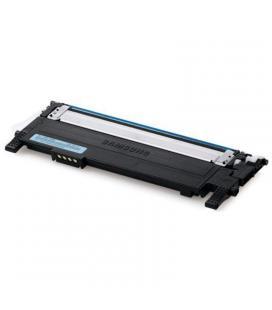 Toner cian su100a para impresoras samsung que usen clt-c406s - 1000 páginas - compatible según especificaciones