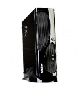 Hiditec Caja Slim ITX TAC03 PSU - Imagen 1
