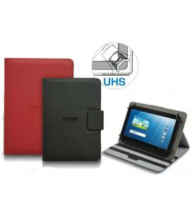 "Port Designs 201331 9"" Libro Rojo funda para tablet"