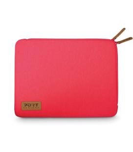 "Port Designs TORINO 13,3/14"" 14"" Funda Rosa"