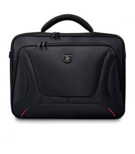 "Port Designs 160513 17.3"" Maletín Negro maletines para portátil"