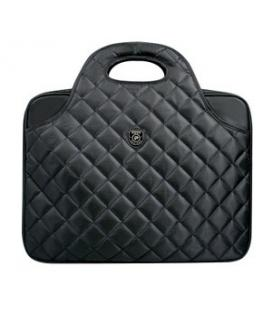 "Port Designs Firenze 15.6"" Funda Negro"