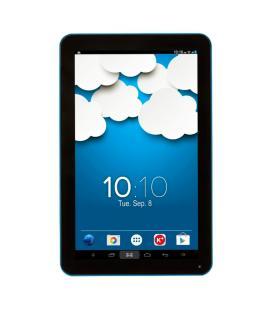 Woxter QX 120 8GB Negro, Azul tablet