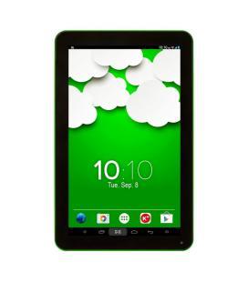 Woxter QX 120 8GB Negro, Verde tablet