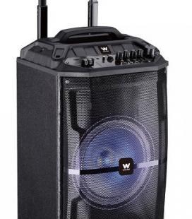 Woxter Rock'n'Roller XL