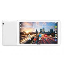 Archos Helium 101c 16GB 3G 4G Gris, Color blanco tablet