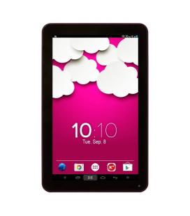 Woxter QX 120 8GB Negro, Rosa tablet