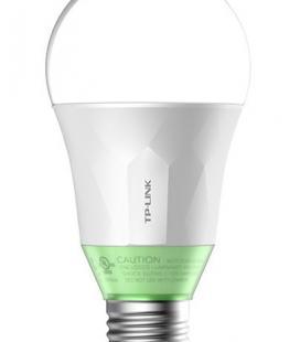TP-LINK LB110 Bombilla inteligente Wi-Fi Blanco iluminación inteligente - Imagen 1