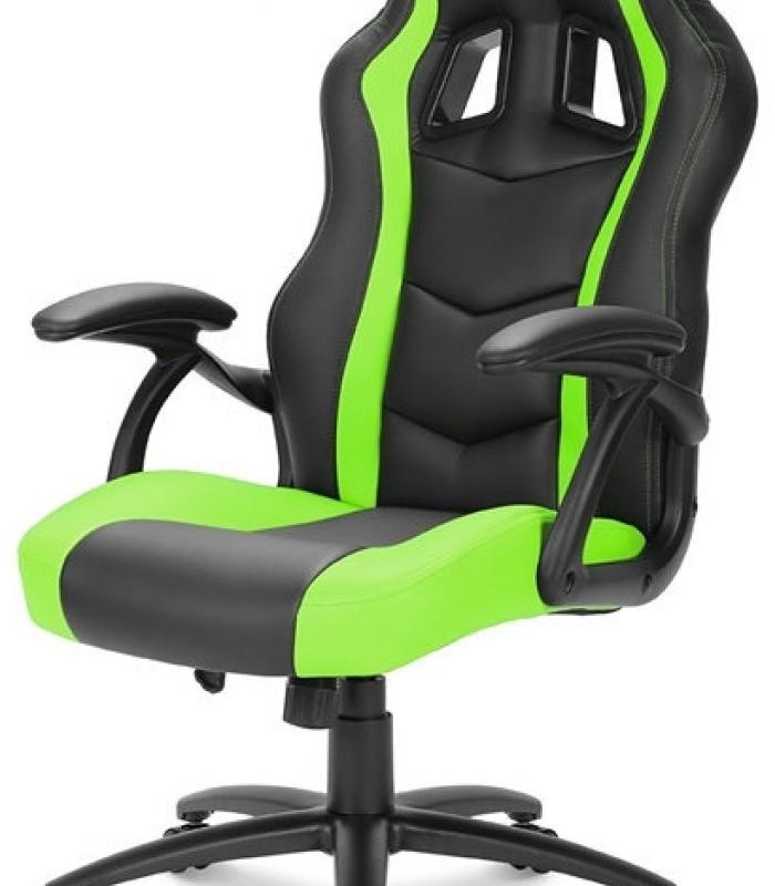 Sharkoon skiller sgs1 asiento acolchado silla de oficina y for Asientos de oficina