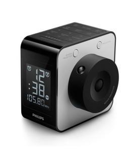 RADIO RELOJ DESPERTADOR PHILIPS AJ4800/12