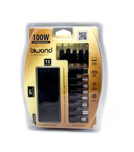 Cargador Automatico 100W Universal (13 Conectores) Biwond