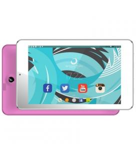 "Brigmton 7"" Tablet IPS HD BTPC-702QC-P Rosa"