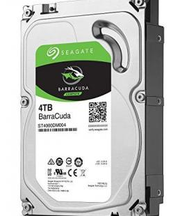 Seagate Barracuda ST4000DM004 4000GB Serial ATA III disco duro interno