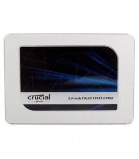 "Crucial CT500MX500SSD1 MX500 SSD 500GB 2.5"" Sata3 - Imagen 1"