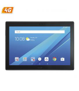 "TABLET CON 4G LENOVO TAB 4 10 PLUS - 10.1"" - OC 2GHZ - 4GB - 64GB"