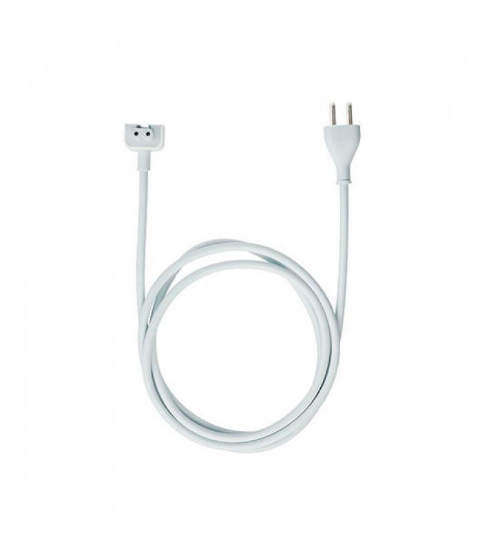Cable alargador para adaptador de for Alargador de corriente