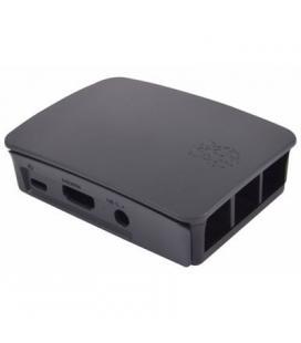 Raspberry Pi Caja Type 3 Negra oficial