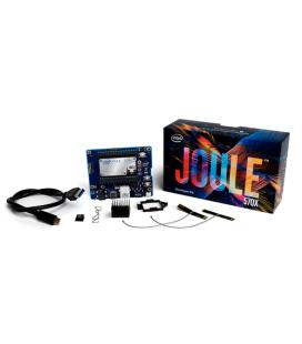 INTEL JOULE 570X DEVELOPER KIT WITH EXPANSION BOARD, GT.PDKW 951308 SINGLE