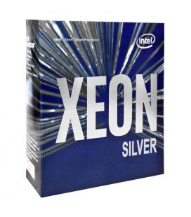 CPU Intel XEON SILVER 4108 8CORE BOX 1.8GHz 11.00MB FCLGA14 BX806734108 959764 - Imagen 1
