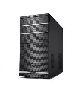 SOBREMESA  MEDION  M11/ I5-7400-3,0GHZ/ 8GB/ 1TB+120GBSSD/ GTX1050-2GB/ W10 (10021847) PCC525