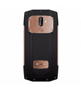 HK Warehouse Preorder Blackview BV9000 Phone - IP68, Android 7.0, 4GB RAM, 64GB Memory, 5.7 Inch Screen, 4G LTE, 13MP (Gold) - I