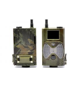 """Game Hunting Camera """"Wildview"""" - 1080p HD, PIR Motion Detection, Night Vision, MMS Viewing, 2 Inch Screen - Imagen 1"""