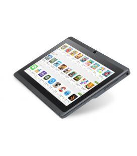 7 Inch Android 4.4 Tablet 'Eta' - Quad Core A33 CPU, Mali-400 GPU, 8GB Internal Memory, OTG (Black) - Imagen 1