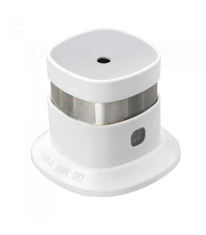 Detector de humo leotec smarthome - Detector de humos ...