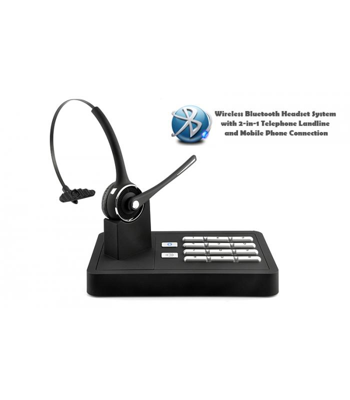how to connect landline phone to computer