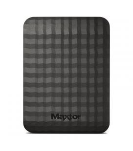 HD EXT USB3.0 2.5 2TB MAXTOR M3 PORTABLE NEGRO - Imagen 1