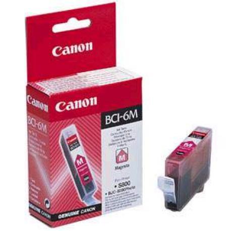 CARGA TINTA MAGENTA-ROSA CANON S800/S820/S820D/S830D/i950/S900/S9000/i9100/i905D/I560 - Imagen 1