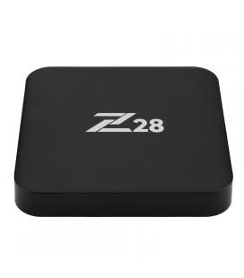 Z28 Android TV Box - 2GB RAM, Qaud Core CPU, 4Kx2K, RKMC Media Player, Miracast, Wi-Fi