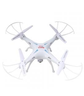 X5SW Quadcopter + Camera  - 6 Axis, Remote Control, FPV Camera, iOS + Android APP, FPV
