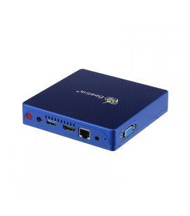 Beelink M1 Windows Mini PC - Licensed Windows 10, Apollo Lake CPU, 8GB DDR3 RAM, Dual-Band WiFi, 64GB ROM, 4K Support