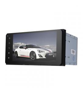 2 DIN Car Stereo - Universal Toyota, 7 Inch Display, Android 6.0, Bluetooth, 3G Support, WiFi, GPS, Octa-Core CPU, 4GB RAM