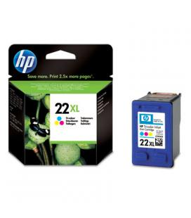 CARTUCHO ORIG HP Nº 22XL COLOR C9352CE