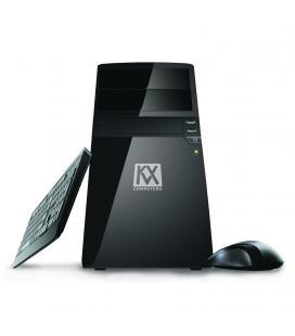 KVX W10 01 INTEL G4400 / 4GB RAM DDR4/ 120GB SSD