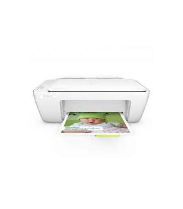 MULTIFUNCION INKJET HP DESKJET 2130 ALL IN ONE USB (DESPRECINTADA - CARTUCHOS PUESTOS)