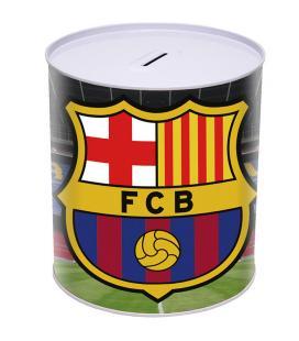 Hucha metalica FC Barcelona grande escudo f1a04de07f8