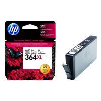 Cartucho negro fotográfico hp nº364xl para d5460/c5380/c6380 y pro b8550