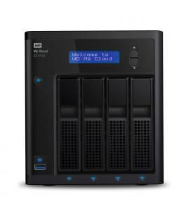 NAS SERVIDOR WD MY CLOUD EX4100 0TB - Imagen 1