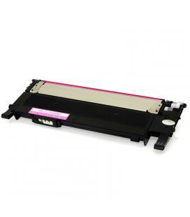 Toner magenta su252a para impresoras samsung que usen clt-m406s - 1000 páginas - compatible según especificaciones