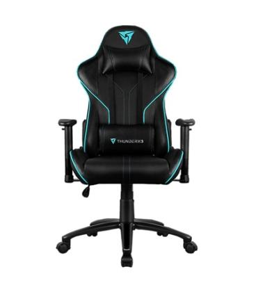 Aerocool silla gaming thunderx3 pro rc3 neg az for Rebajas sillas gaming