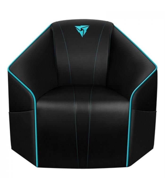 Aerocool sofa gaming thunderx3 us5hex 7rgb neg az for Sillas gaming rebajas