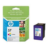 Cartucho color hp nº57 - 5150/5550/5652. 7150/7350/p100/1p30.450/5550.offijet 6101. 1110.4110.(390pag)