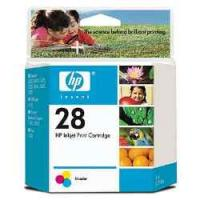 CARTUCHO COLOR HP Nº28 -